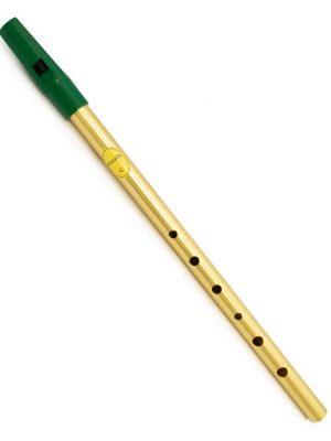 Tin Whistle – Flauta Irlandesa | Brass C (Do) | Feadóg