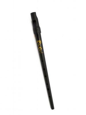 Tin Whistle – Flauta Celta | Sweetone Black D (Re) | Clarke