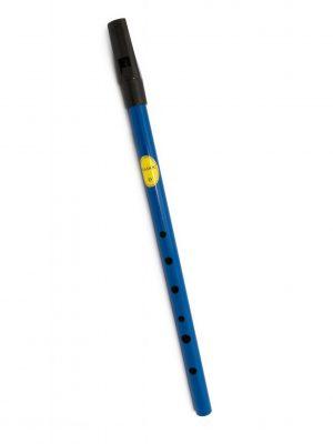 Tin Whistle – Flauta Irlandesa | Blue D (Re) | Feadog