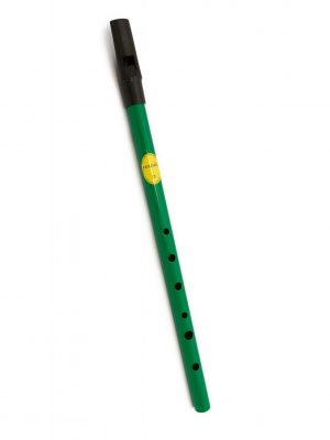 Tin Whistle – Flauta Irlandesa | Green D (Re) | Feadog