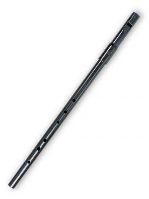 Low Whistle | ABS Low D (Re) 2 pieza – Afinable | Dixon